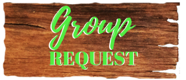 Group Request Website Button